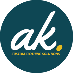 Ak. Custom Clothing Solutions
